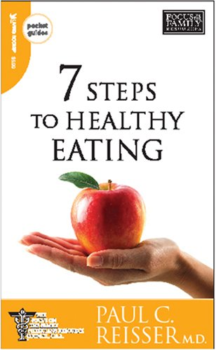 9781414310473: 7 Steps to Healthy Eating (Pocket Guides)