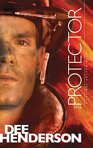 9781414310596: The Protector (O'Malley)