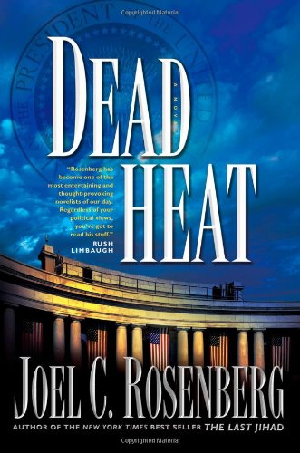 9781414311616: Dead Heat (Political Thrillers Series #5)