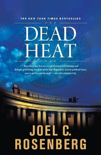 9781414311623: Dead Heat (Political Thrillers, No. 5)