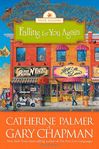 9781414311678: Falling for You Again (The Four Seasons of a Marriage Series #3)