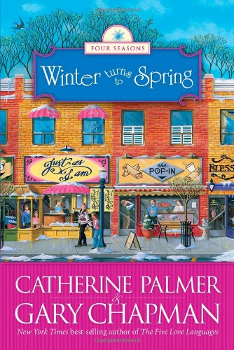 9781414311685: Winter Turns to Spring (The Four Seasons of a Marriage Series #4)