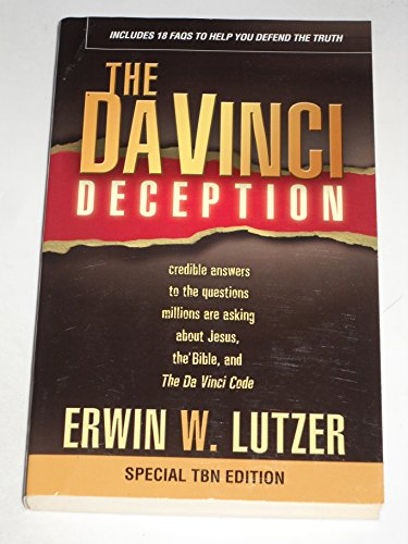 9781414312170: The Da Vinci Deception (Special TBN Edition)