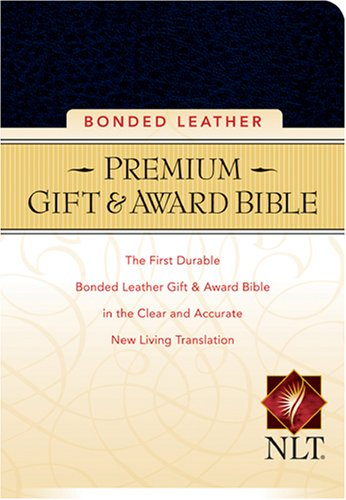 Premium Gift and Award Compact: NLT: Tyndale