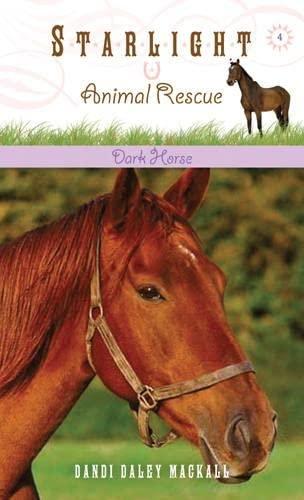 Dark Horse: Mackall, Dandi Daley