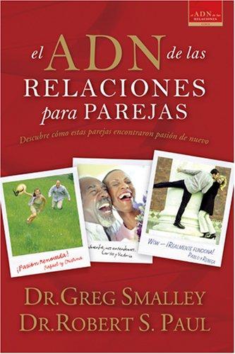 9781414312859: El ADN de las Relaciones para Parejas (Spanish Edition)
