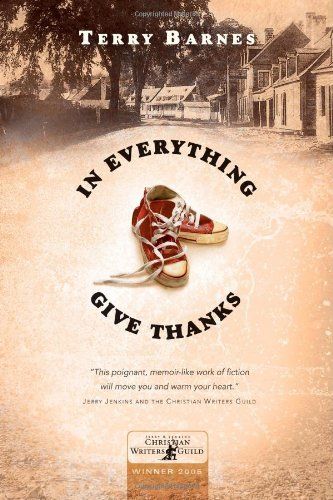 9781414313016: In Everything Give Thanks