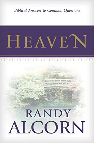 9781414313658: Heaven: Biblical Answers to Common Questions (20pk)