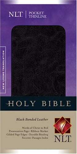 9781414313887: Pocket Thinline NLT (Pocket Thinline Bible: Nltse)