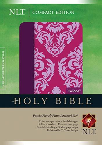 9781414314006: Compact Bible-NLT