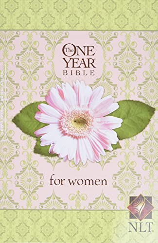 9781414314136: The One Year Bible for Women NLT (One Year Bible: Nlt)