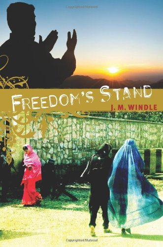 9781414314761: Freedom's Stand
