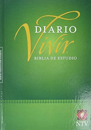 9781414314785: Biblia de Estudio del Diario Vivir-Ntv