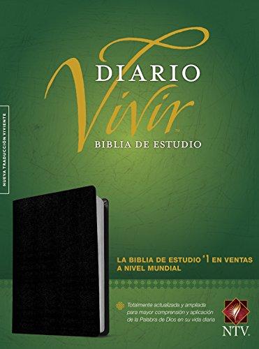 9781414314792: Biblia de Estudio del Diario Vivir-Ntv