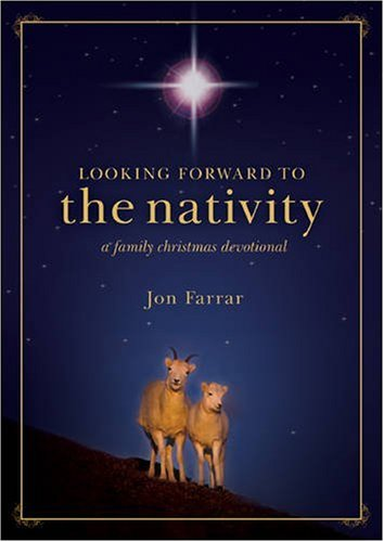 9781414315027: Looking Forward to the Nativity