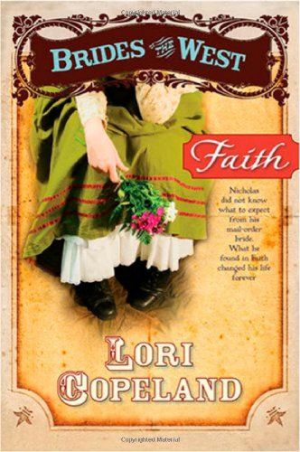 9781414315348: Faith (Brides of the West)