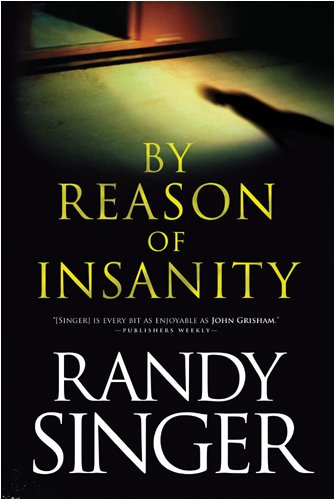 9781414315478: By Reason of Insanity
