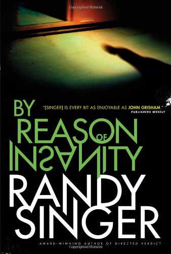 9781414316338: By Reason of Insanity