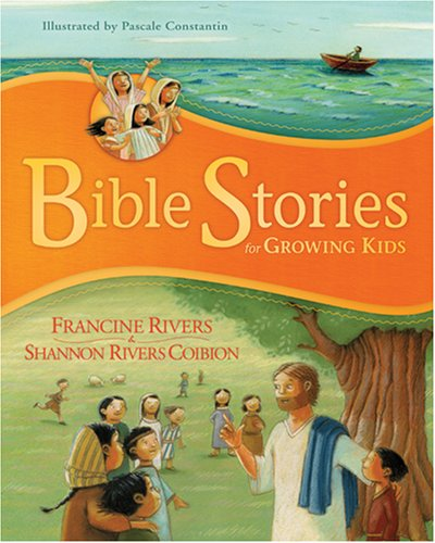 9781414316772: Bible Stories for Growing Kids