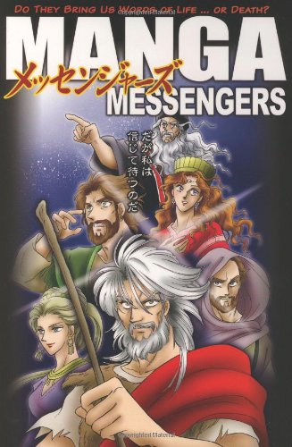 9781414316840: Manga Messengers