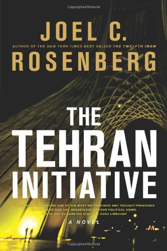 9781414319353: The Tehran Initiative (David Shirazi)