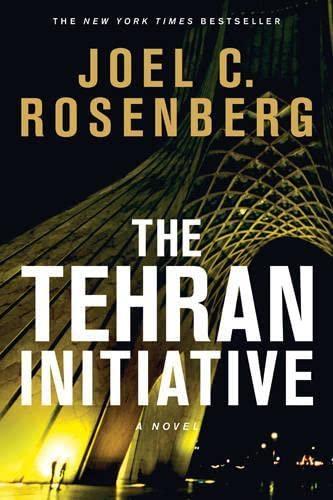 9781414319360: The Tehran Initiative