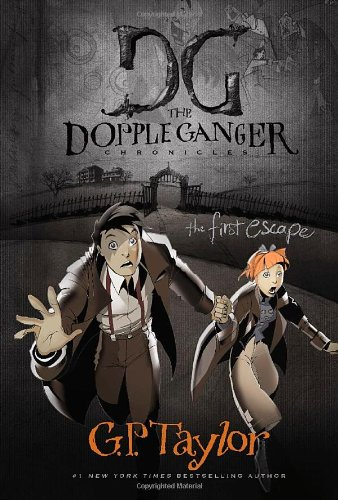 9781414319476: The First Escape (The Dopple Ganger Chronicles)