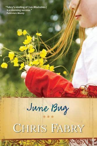 9781414319568: June Bug