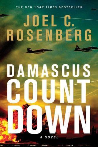 9781414319711: Damascus Countdown