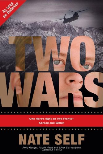 9781414320090: Two Wars: One Hero's Fight on Two Fronts-Abroad and Within