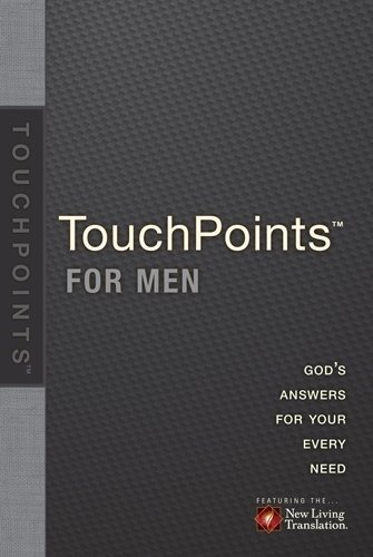 TouchPoints for Men: Mason, Amy E., Beers, Ronald A.