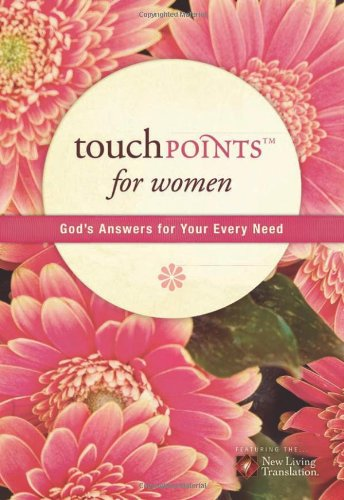 9781414320199: TouchPoints for Women