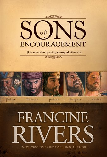 9781414321523: Sons of Encouragement