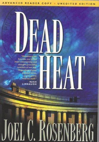 9781414321899: Dead Heat