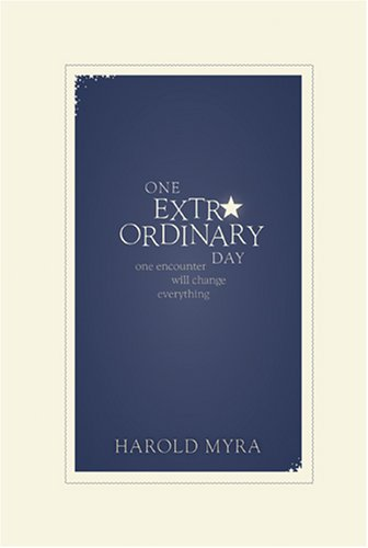 9781414323589: One Extraordinary Day