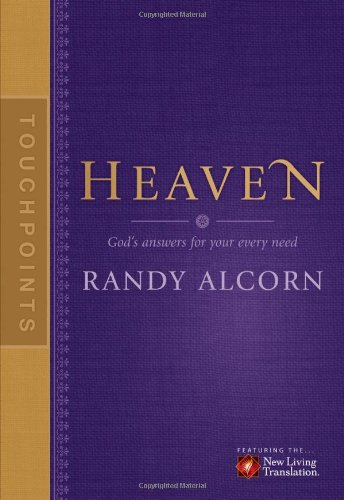 TOUCHPOINTS OF HEAVEN PB: ALCORN RANDY
