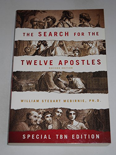 9781414323787: The Search for the Twelve Apostles
