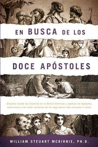 9781414323985: En busca de los doce apóstoles (Spanish Edition)