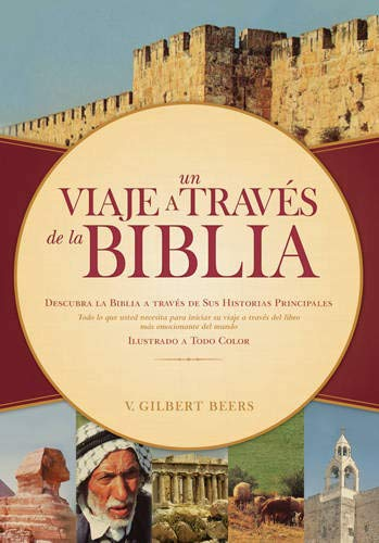 9781414324005: Un Viaje A Traves de la Biblia = Victor Journey Through the Bible