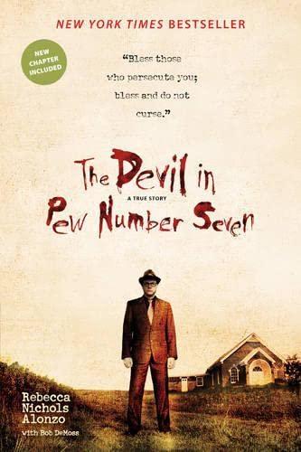 9781414326597: The Devil in Pew Number Seven