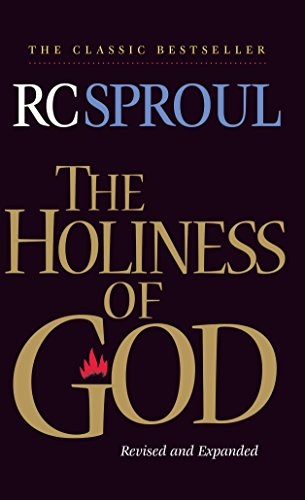 9781414326764: The Holiness of God