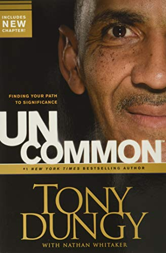 9781414326825: Uncommon: Finding Your Path to Significance