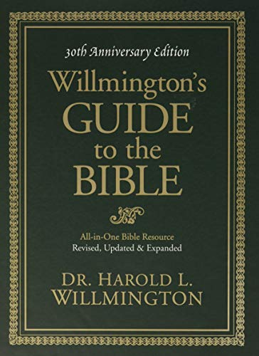 Willmingtons Guide To The Bible (30th Anniversary)
