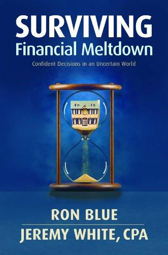 9781414329956: Surviving Financial Meltdown: Confident Decisions in an Uncertain World