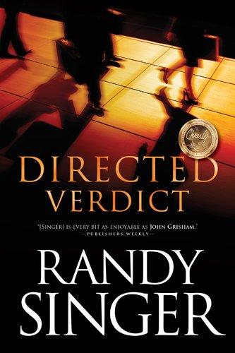 9781414331546: Directed Verdict