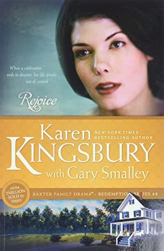 9781414333038: Rejoice (Redemption (Karen Kingsbury))
