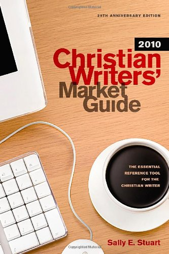 9781414334257: Christian Writers' Market Guide 2010