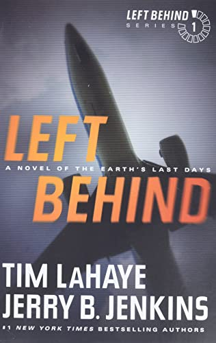 9781414334905: Left Behind: A Novel of the Earth's Last Days