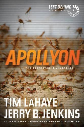 APOLLYON VOL 5 REV ED PB (Left Behind): LAHAYE & JENKINS
