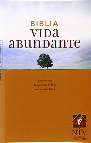 9781414335940: Biblia Vida abundante NTV (Spanish Edition)